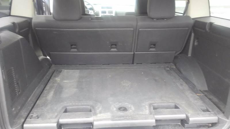 2008 Dodge Nitro SLT 4dr SUV 4WD - Berlin NJ