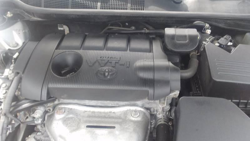 2011 Toyota Camry LE 4dr Sedan 6A - Berlin NJ