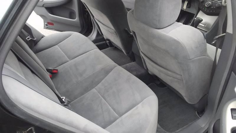 2009 Honda CR-V AWD LX 4dr SUV - Berlin NJ