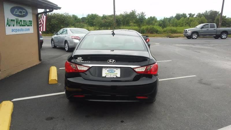 2013 Hyundai Sonata GLS 4dr Sedan - Berlin NJ