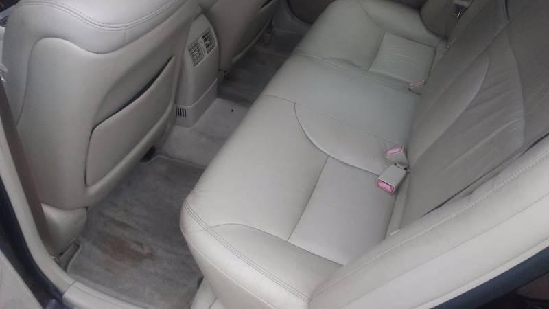2002 Lexus ES 300 4dr Sedan - Berlin NJ