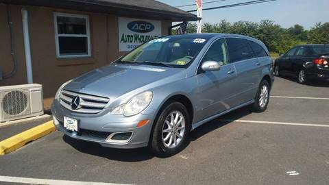 2007 Mercedes-Benz R-Class for sale in Berlin, NJ
