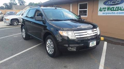2010 Ford Edge for sale in Berlin, NJ