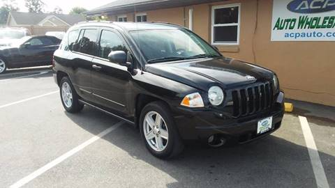2009 Jeep Compass for sale in Berlin, NJ