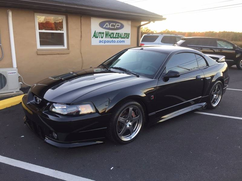 2004 Ford Mustang GT Deluxe 2dr Coupe - Berlin NJ