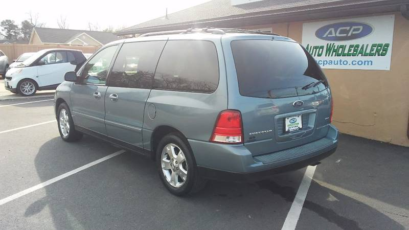 2005 Ford Freestar 4dr SES Mini-Van - Berlin NJ