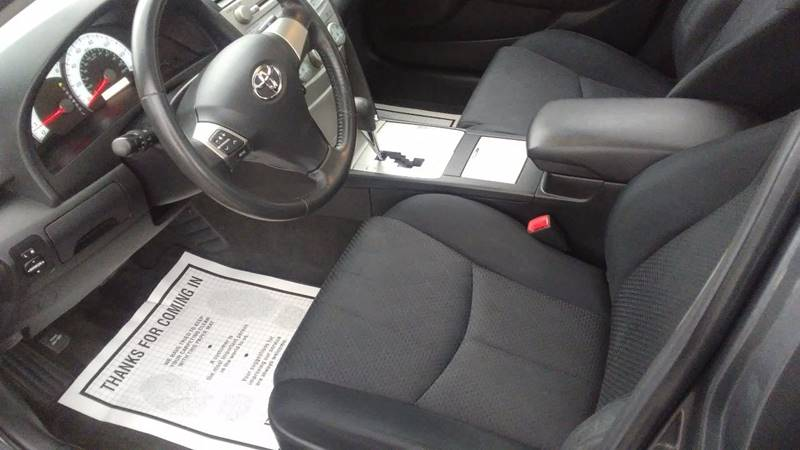 2007 Toyota Camry SE 4dr Sedan (2.4L I4 5A) - Berlin NJ