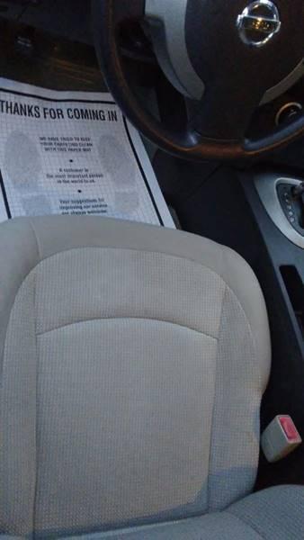 2008 Nissan Rogue AWD SL Crossover 4dr - Berlin NJ