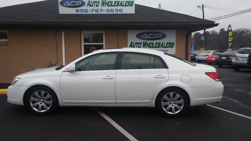2007 Toyota Avalon XLS 4dr Sedan - Berlin NJ