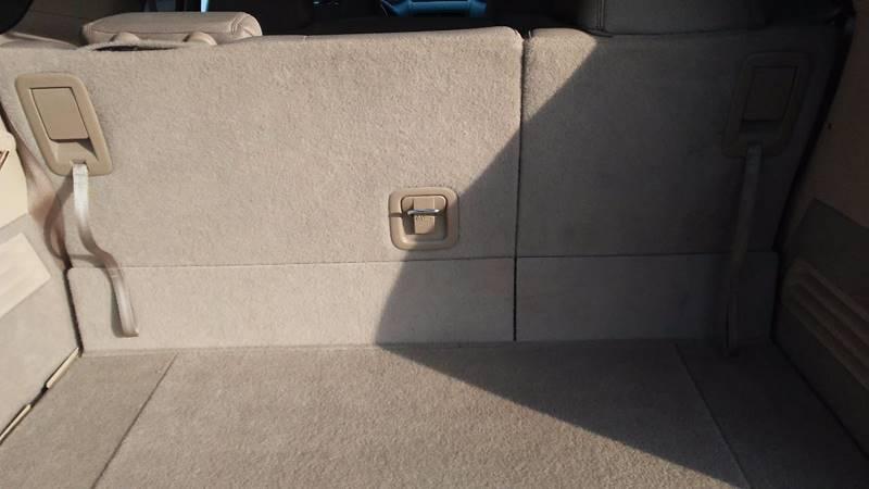 2007 Saturn Outlook AWD XE 4dr SUV - Berlin NJ