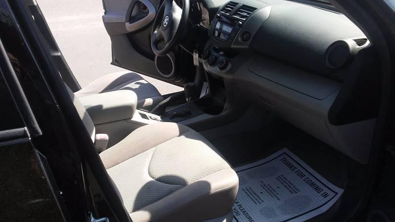2007 Toyota RAV4 4dr SUV I4 - Berlin NJ