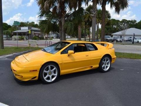 2000 Lotus Esprit for sale in Paris, KY