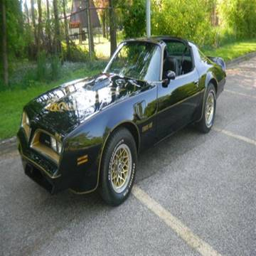 1978 Pontiac Trans Am for sale in Greensboro, NC