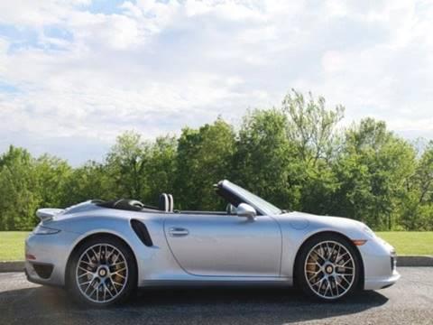 2014 Porsche 911 for sale in Birmingham, AL