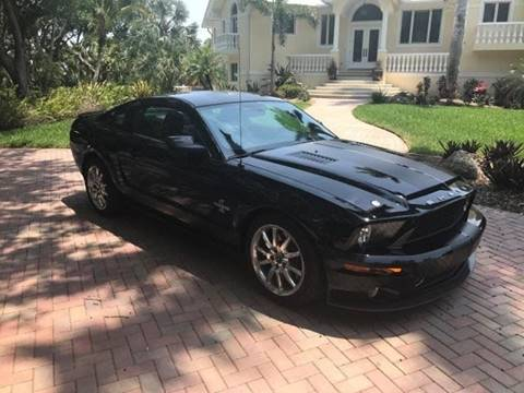 2008 Ford Shelby GT500 for sale in Birmingham, AL