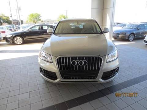 2014 Audi Q5 for sale in Portland, OR