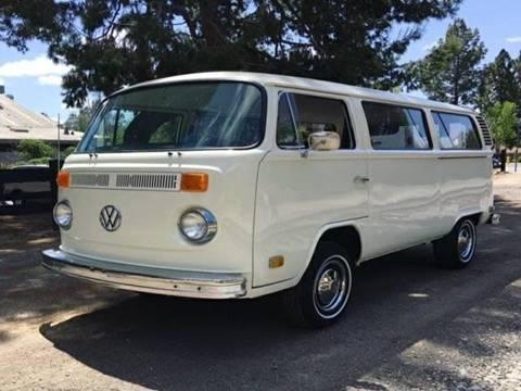 1974 Volkswagen Vanagon for sale in Portland, OR