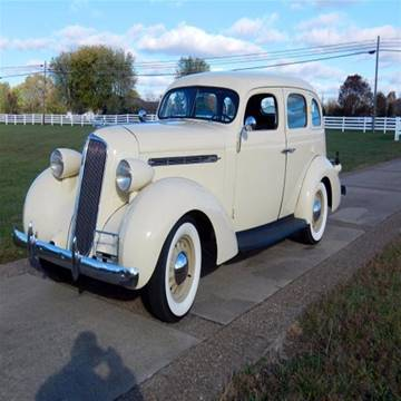 1936 Studebaker Hawk for sale in Norcross, GA