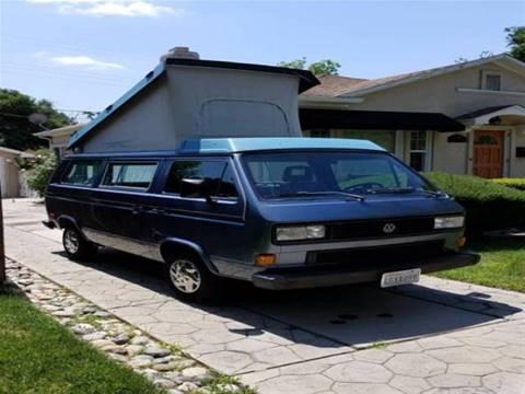1987 Volkswagen Vanagon for sale in Cincinnati, OH