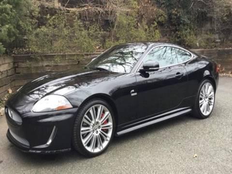 2011 Jaguar XK for sale in Birmingham, AL