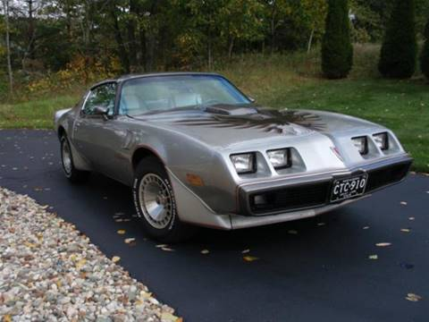 1979 Pontiac Trans Am for sale in Richmond, VA
