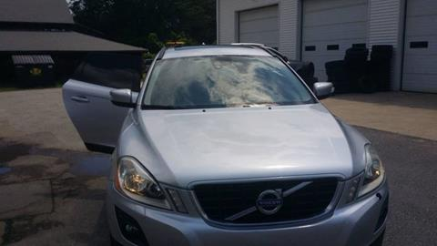 2010 Volvo XC60 for sale at East Acres RV 4279 in Mendon MA