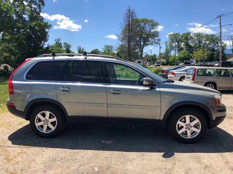 2007 Volvo XC90 for sale at East Acres RV 4279 in Mendon MA
