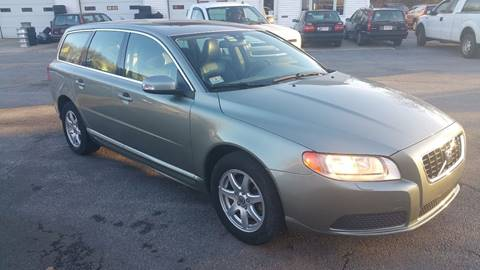 2008 Volvo V70 for sale at East Acres RV 4279 in Mendon MA