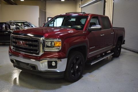 2015 GMC Sierra 1500 for sale in Scottsdale, AZ