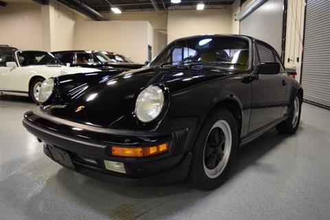 1985 porsche carrera for sale
