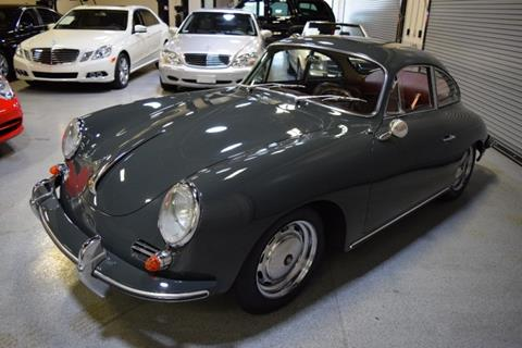 1964 Porsche 356 for sale in Scottsdale, AZ