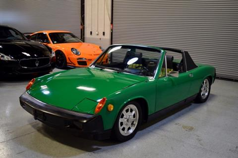 1975 Porsche 914 for sale in Scottsdale, AZ