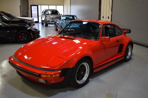 1987 Porsche 911 for sale in Scottsdale, AZ