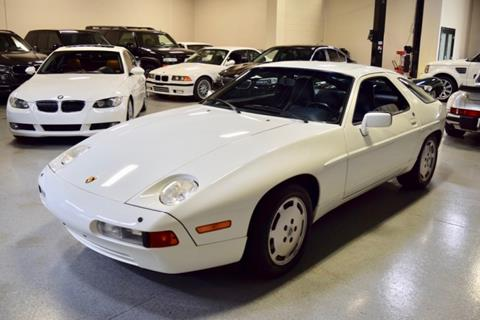 1987 Porsche 928 for sale in Scottsdale, AZ