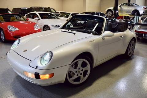 1998 Porsche 911 for sale in Scottsdale, AZ