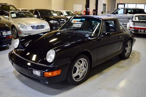 1993 Porsche 911 for sale in Scottsdale, AZ