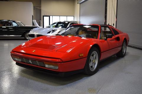 ferrari 328 gts for sale. Black Bedroom Furniture Sets. Home Design Ideas