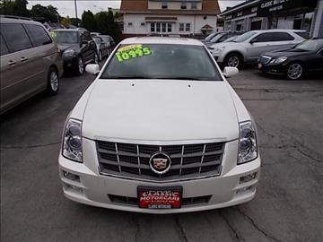 2011 Cadillac STS for sale in West Allis, WI