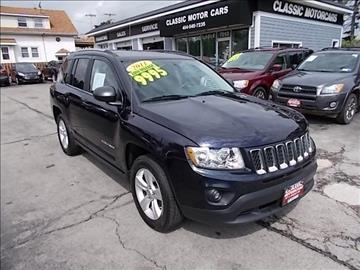 2011 Jeep Compass for sale in West Allis, WI