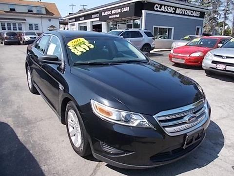 2011 Ford Taurus for sale in West Allis, WI