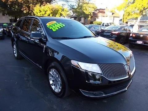 2015 Lincoln MKT Town Car for sale in West Allis, WI