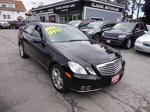 2010 Mercedes-Benz E-Class for sale in West Allis, WI