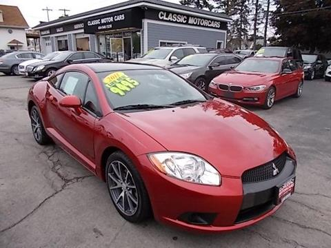 2011 Mitsubishi Eclipse for sale in West Allis, WI