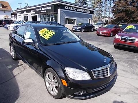 2009 Mercedes-Benz C-Class for sale in West Allis, WI