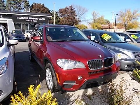 2012 BMW X5 for sale in West Allis, WI