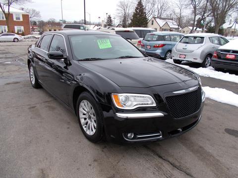Chrysler 300 For Sale >> Chrysler 300 For Sale Carsforsale Com