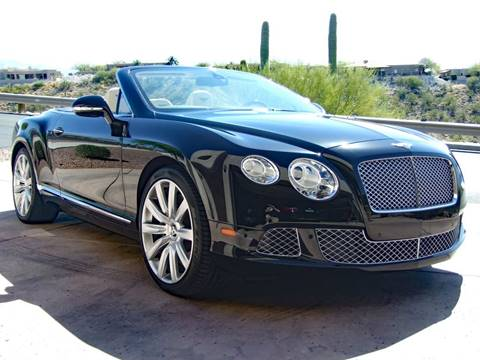 Bently for sale
