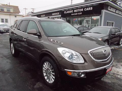 2011 Buick Enclave for sale in West Allis, WI