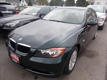 2006 BMW 3 Series for sale in West Allis, WI