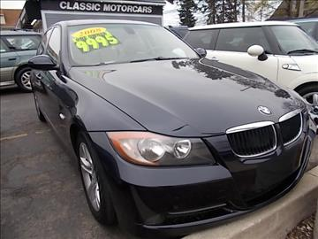2008 BMW 3 Series for sale in West Allis, WI